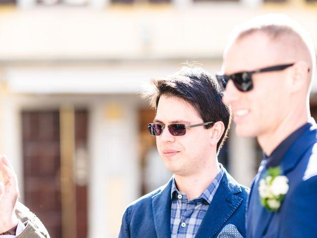 Il matrimonio di David e Martina a Udine, Udine 56