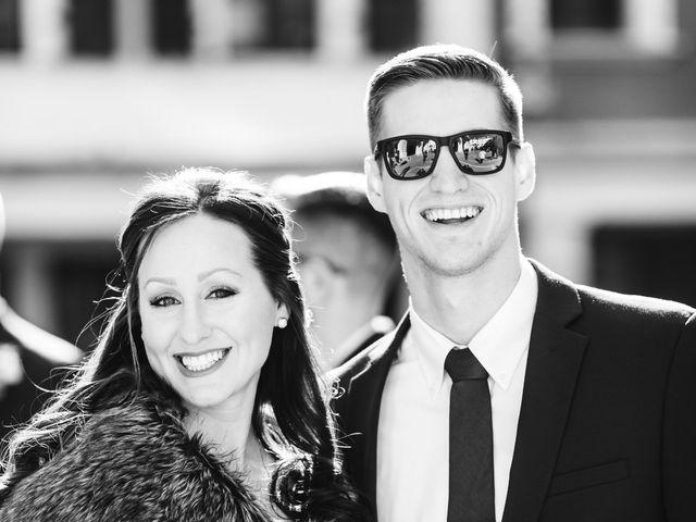 Il matrimonio di David e Martina a Udine, Udine 61