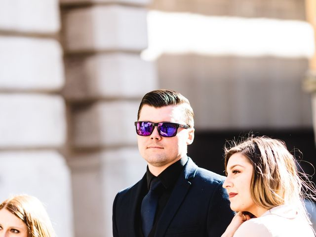 Il matrimonio di David e Martina a Udine, Udine 69