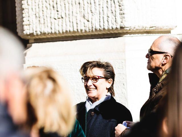 Il matrimonio di David e Martina a Udine, Udine 73