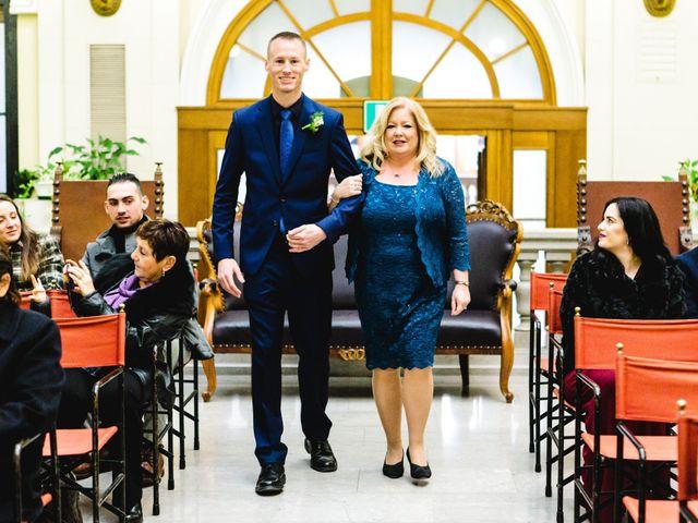 Il matrimonio di David e Martina a Udine, Udine 77