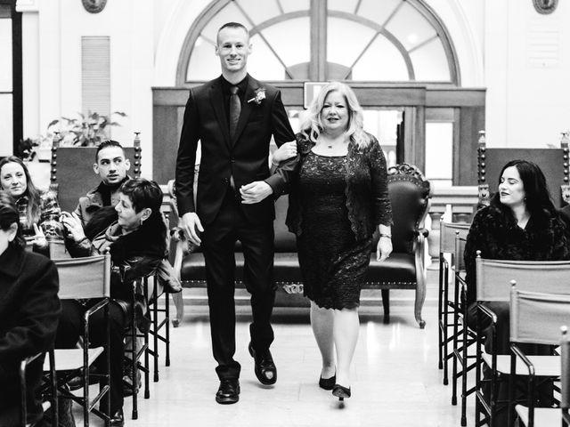 Il matrimonio di David e Martina a Udine, Udine 78