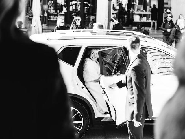 Il matrimonio di David e Martina a Udine, Udine 89
