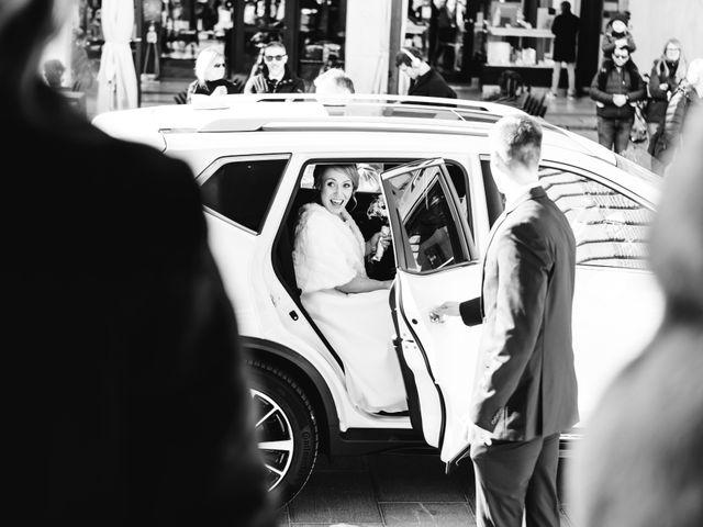 Il matrimonio di David e Martina a Udine, Udine 90