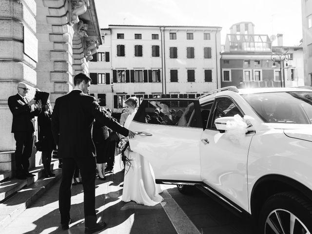 Il matrimonio di David e Martina a Udine, Udine 96