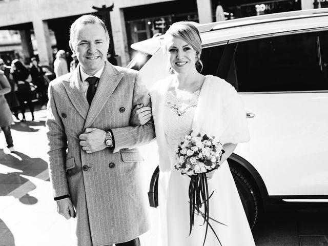 Il matrimonio di David e Martina a Udine, Udine 103
