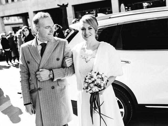 Il matrimonio di David e Martina a Udine, Udine 105