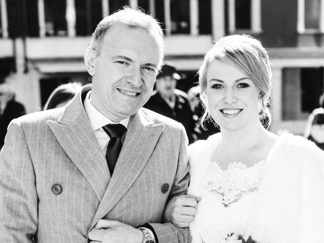 Il matrimonio di David e Martina a Udine, Udine 107