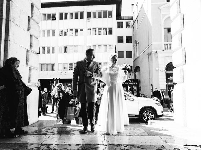 Il matrimonio di David e Martina a Udine, Udine 111
