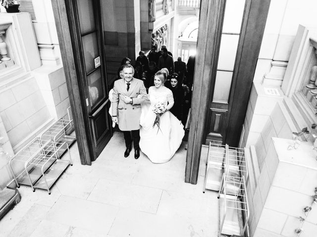 Il matrimonio di David e Martina a Udine, Udine 116