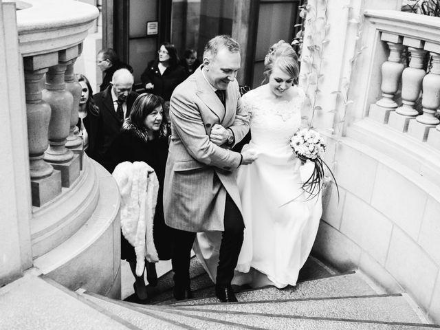 Il matrimonio di David e Martina a Udine, Udine 121