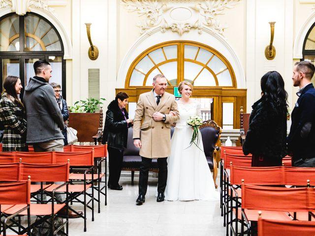 Il matrimonio di David e Martina a Udine, Udine 123