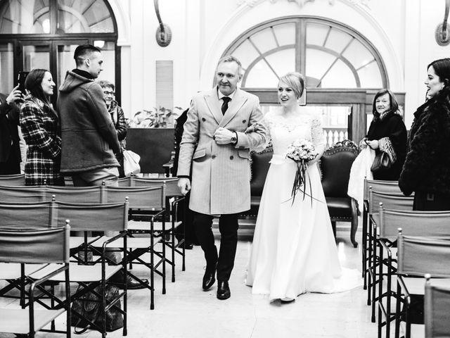 Il matrimonio di David e Martina a Udine, Udine 127
