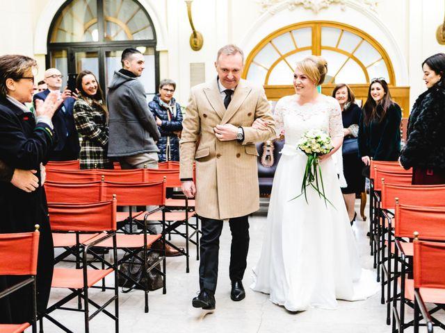 Il matrimonio di David e Martina a Udine, Udine 129