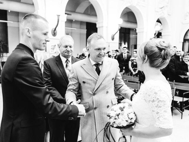 Il matrimonio di David e Martina a Udine, Udine 134