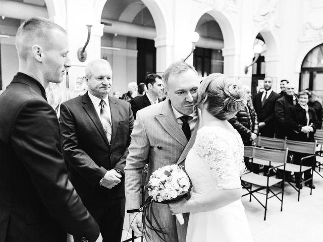 Il matrimonio di David e Martina a Udine, Udine 135