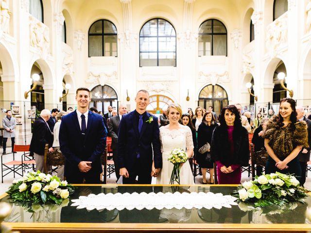 Il matrimonio di David e Martina a Udine, Udine 137