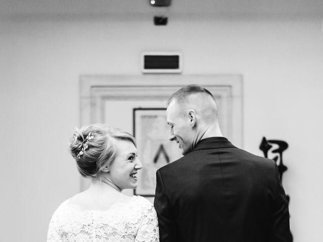 Il matrimonio di David e Martina a Udine, Udine 140