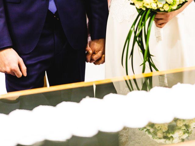 Il matrimonio di David e Martina a Udine, Udine 146