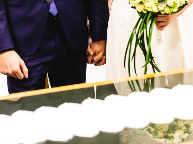 Il matrimonio di David e Martina a Udine, Udine 147