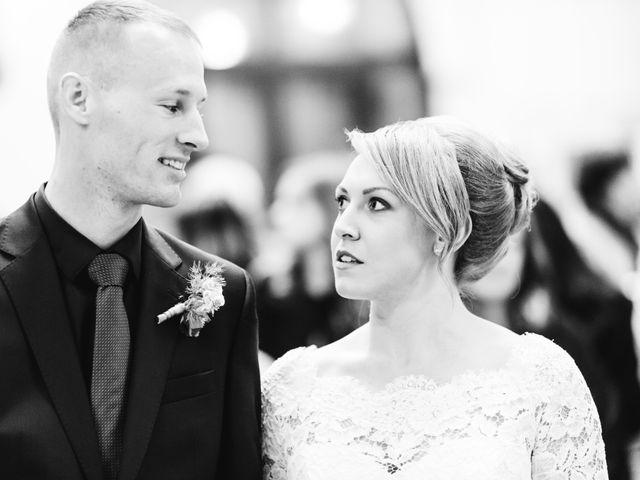 Il matrimonio di David e Martina a Udine, Udine 148