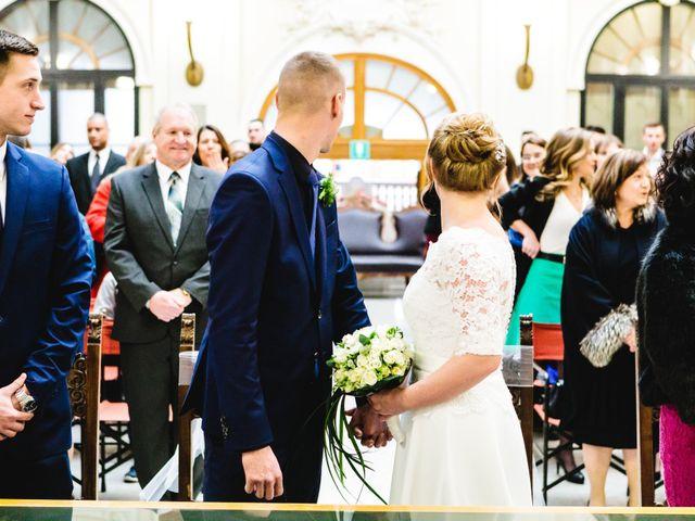 Il matrimonio di David e Martina a Udine, Udine 150