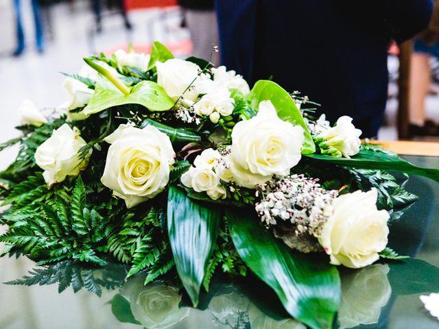 Il matrimonio di David e Martina a Udine, Udine 151