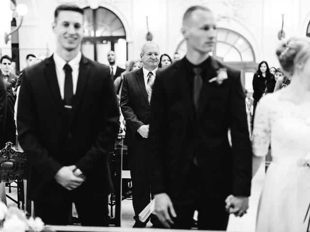 Il matrimonio di David e Martina a Udine, Udine 154