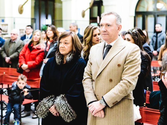 Il matrimonio di David e Martina a Udine, Udine 155
