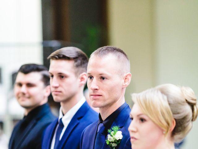 Il matrimonio di David e Martina a Udine, Udine 162