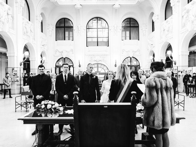 Il matrimonio di David e Martina a Udine, Udine 163