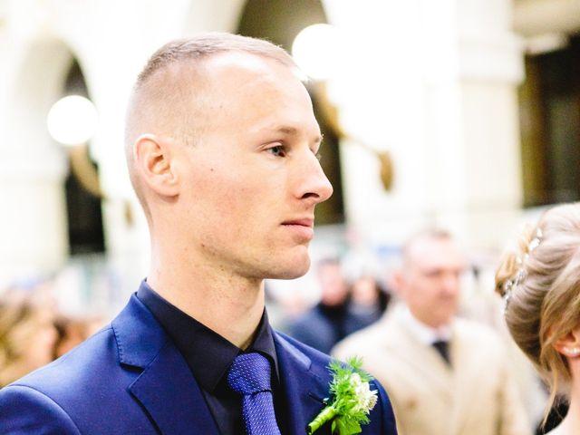 Il matrimonio di David e Martina a Udine, Udine 167