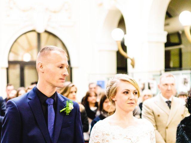 Il matrimonio di David e Martina a Udine, Udine 176