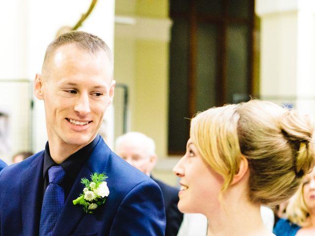 Il matrimonio di David e Martina a Udine, Udine 180