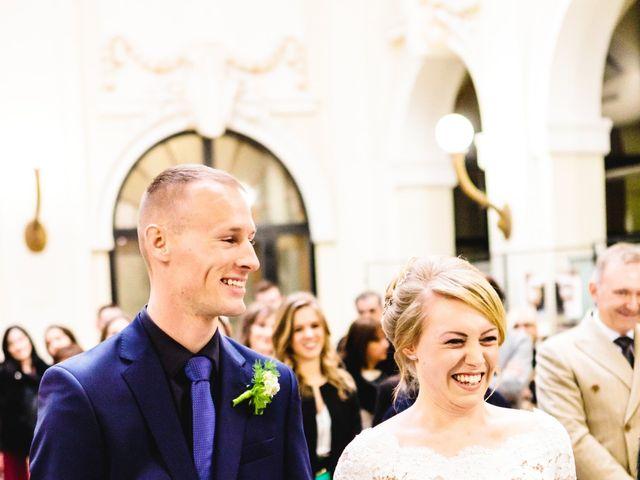 Il matrimonio di David e Martina a Udine, Udine 183