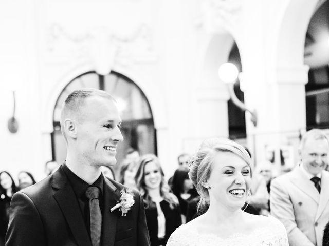 Il matrimonio di David e Martina a Udine, Udine 184