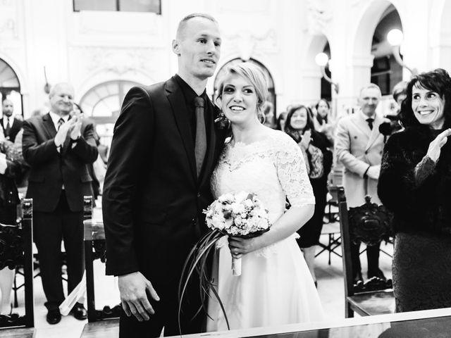 Il matrimonio di David e Martina a Udine, Udine 185