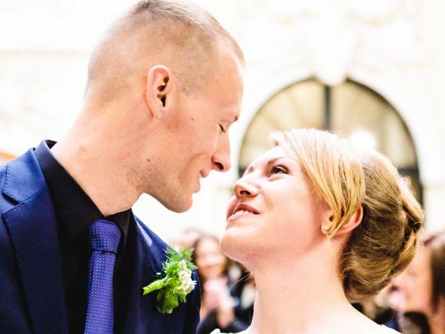 Il matrimonio di David e Martina a Udine, Udine 188
