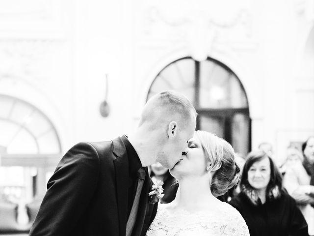 Il matrimonio di David e Martina a Udine, Udine 194