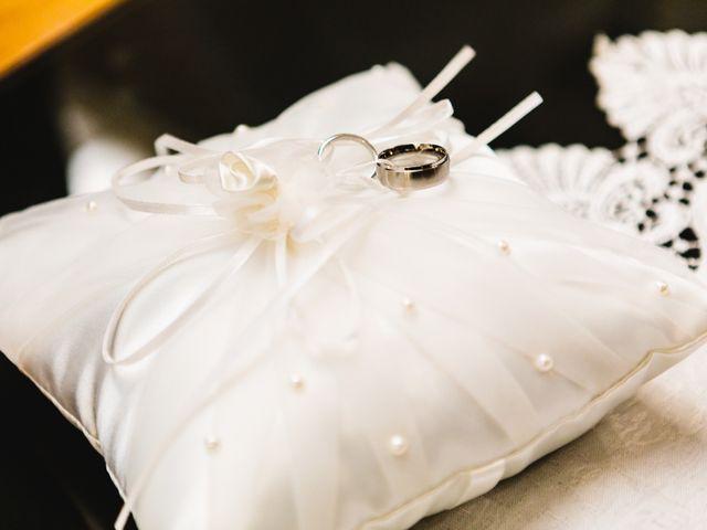 Il matrimonio di David e Martina a Udine, Udine 199