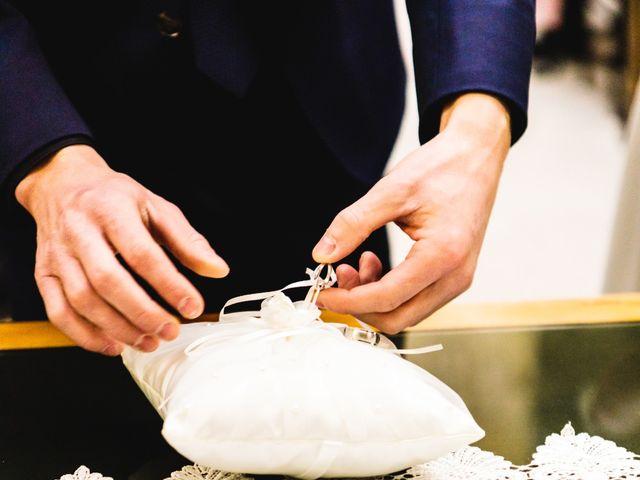 Il matrimonio di David e Martina a Udine, Udine 203