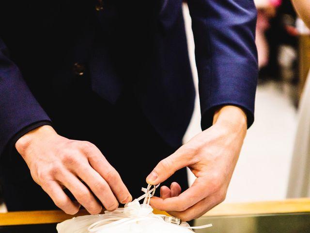 Il matrimonio di David e Martina a Udine, Udine 206