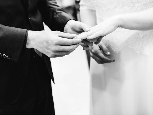 Il matrimonio di David e Martina a Udine, Udine 209