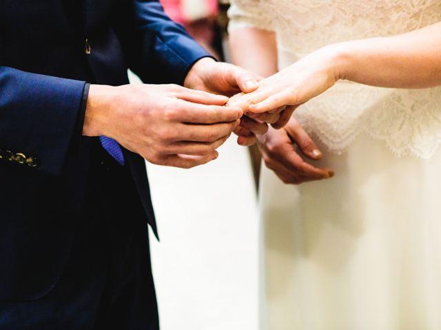 Il matrimonio di David e Martina a Udine, Udine 210