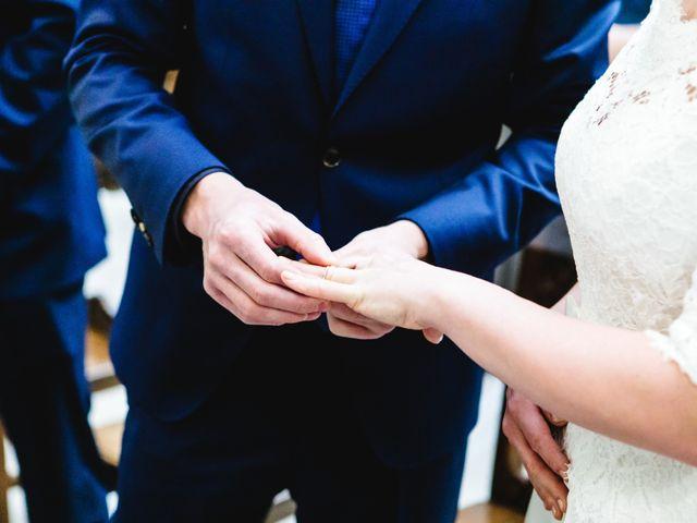 Il matrimonio di David e Martina a Udine, Udine 213