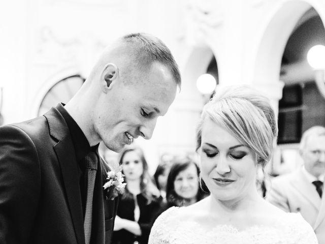 Il matrimonio di David e Martina a Udine, Udine 215