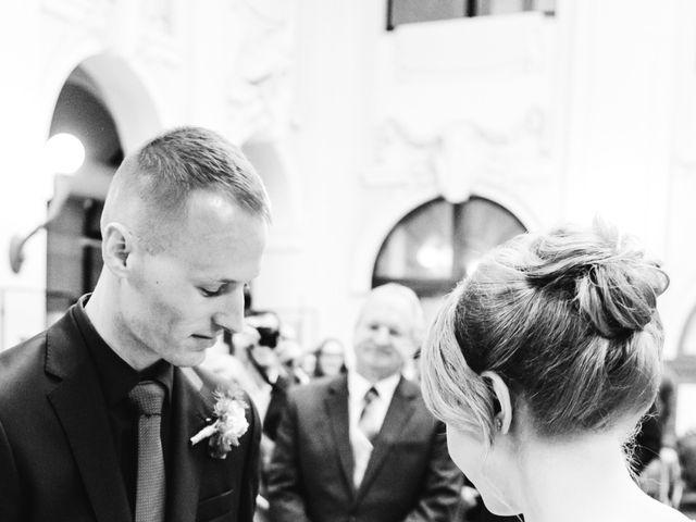 Il matrimonio di David e Martina a Udine, Udine 222