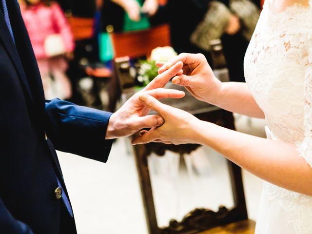 Il matrimonio di David e Martina a Udine, Udine 223