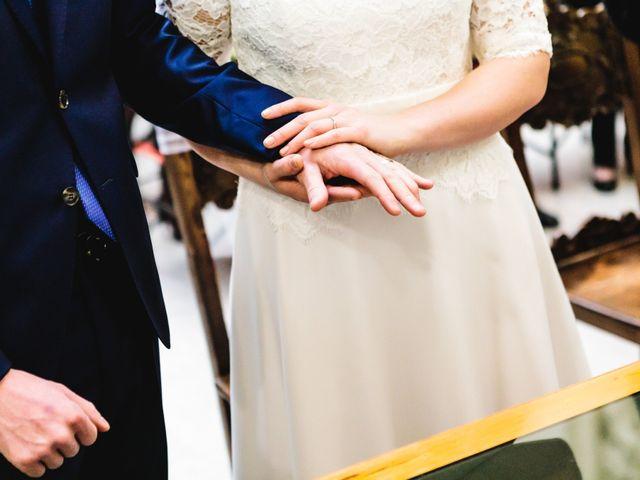 Il matrimonio di David e Martina a Udine, Udine 225