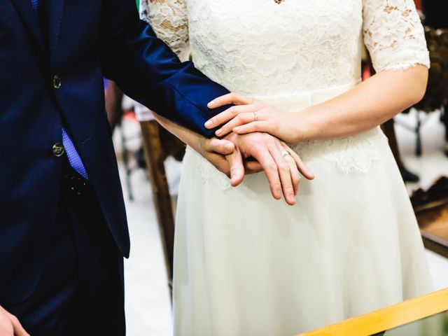 Il matrimonio di David e Martina a Udine, Udine 226